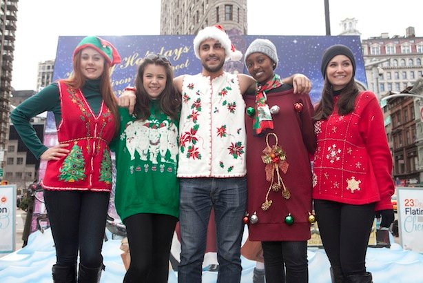 ugly xmas sweaters 2 111212