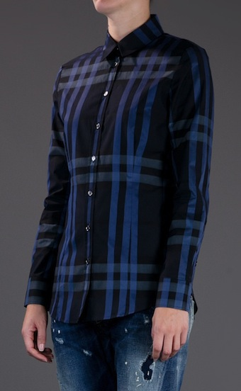burberry-london-checked-shirt