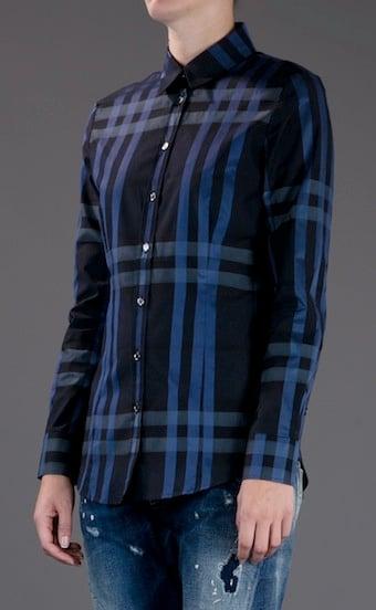 burberry-london-checked-shirt
