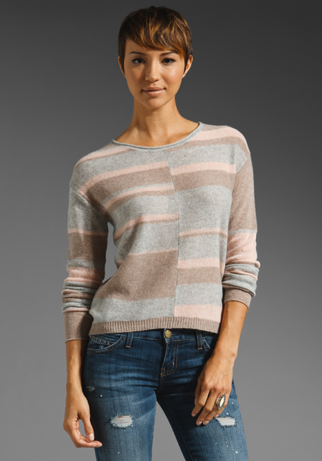 Rebecca-Taylor-Intarsia-Pullover-Sweater