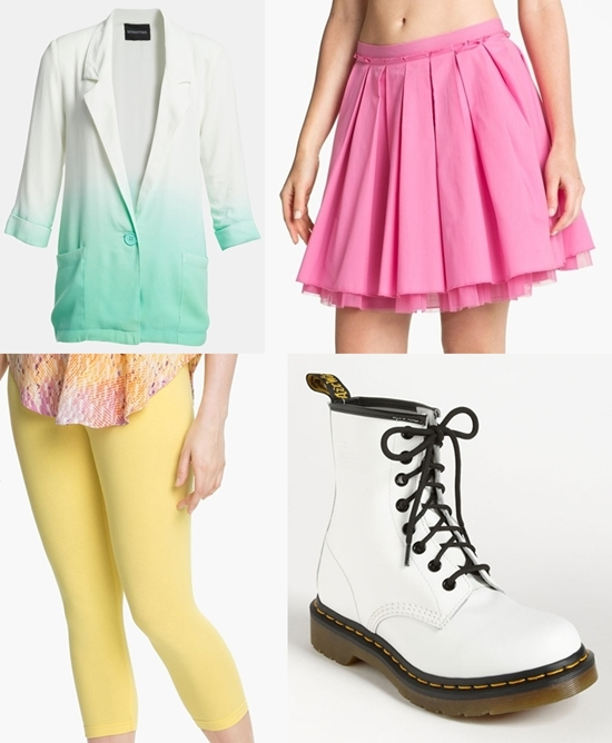 Nordstrom items - Get Hayley Williams Look