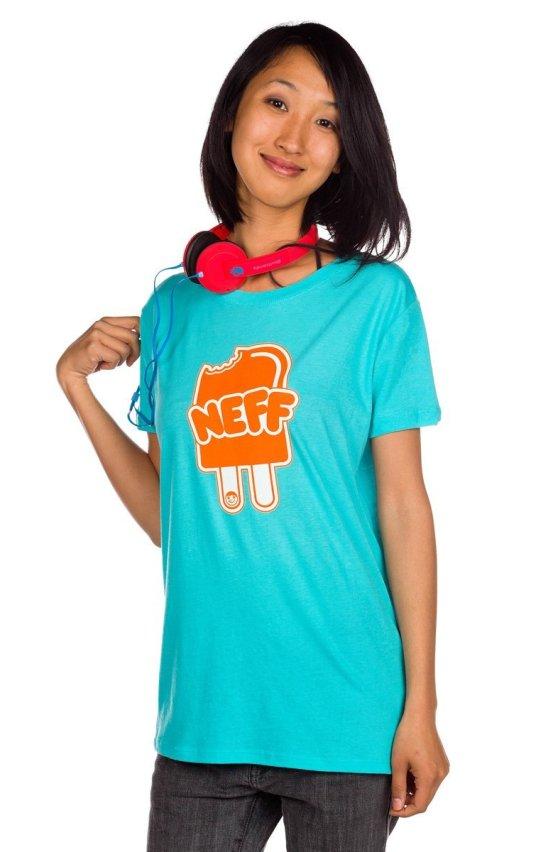 Neffsicle-Shirt