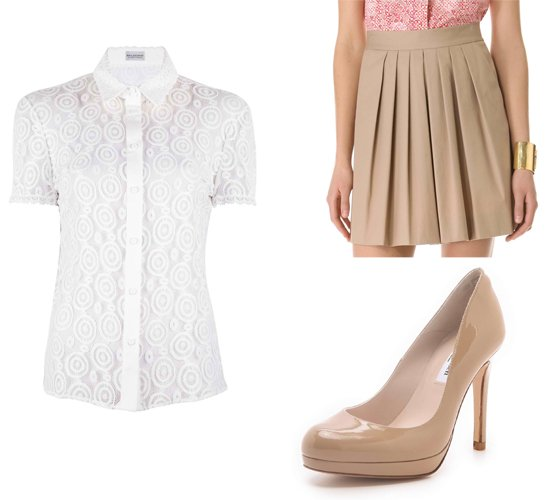 Isla Fisher Inspired Outfit2